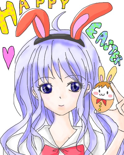 EASTER❤︎