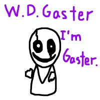 W.D. Gasterその2