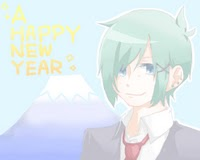A HAPPY NEW YEAR!!!!