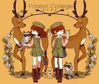 Forest College 森林學院
